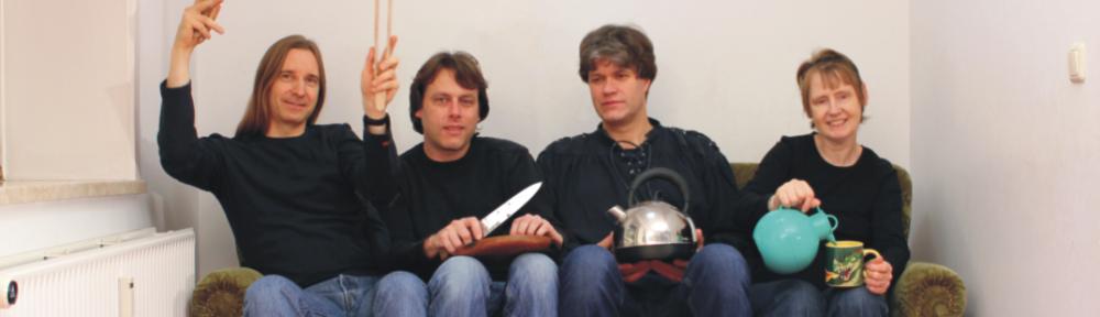 küchensofa band
