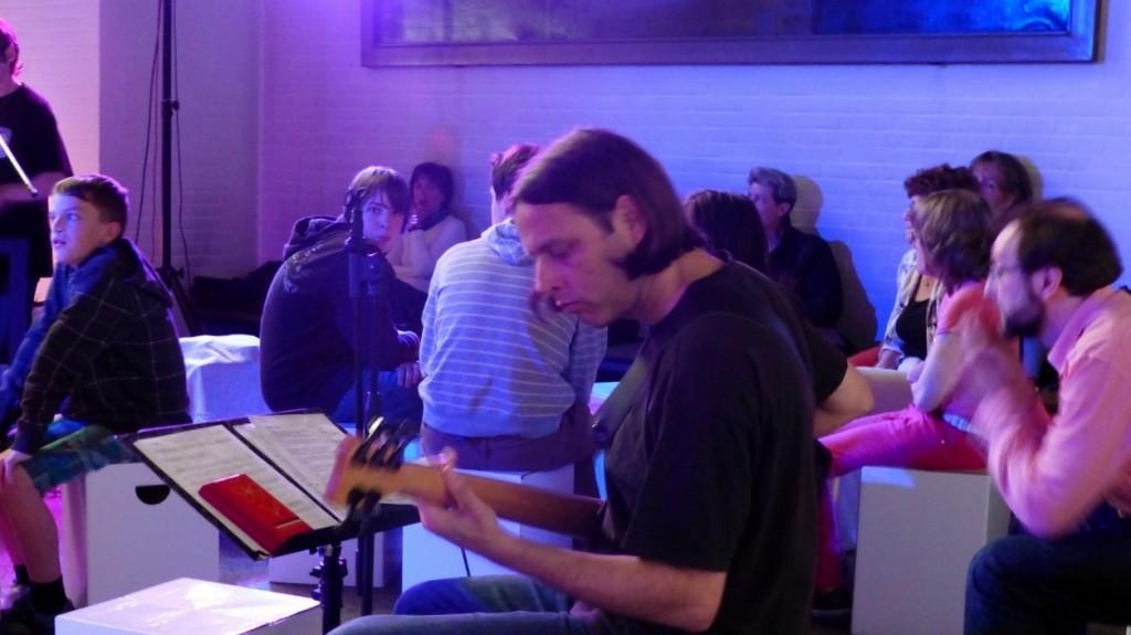 Musik in Gesellschaft 23.5.14