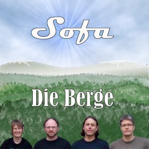 Sofa - Die Berge