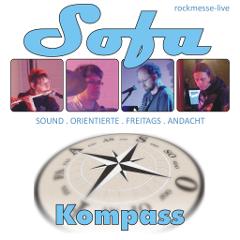 Sofa - Kompass