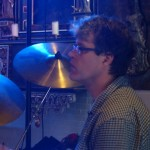 Axel Schlagzeug 23.5.14