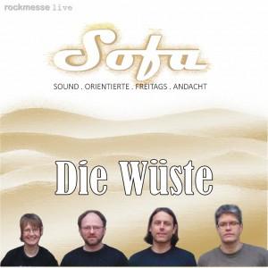 Sofa - Die Wüste